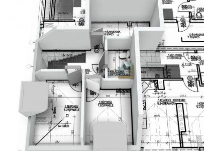 Apartament m6 piętro