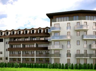 Apartament Kazimierz Dolny Poz 5 M21 Lessowy Jar Apartamenty