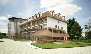 Apartament  Kazimierz Dolny Poz.4-M19