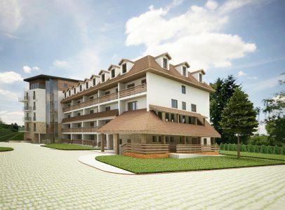 Apartament Kazimierz Dolny Poz3 M12 Lessowy Jar